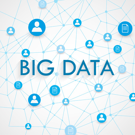 massive: big data word cloud  massive database