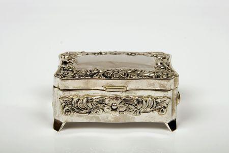 Jewell box