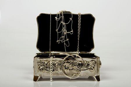 Jewell box photo