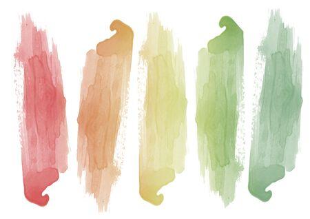 range of colours Stock Photo - 6726172