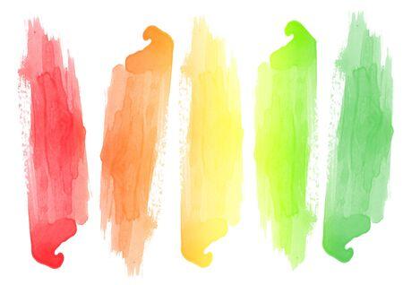 range of colours Stock Photo - 6726167