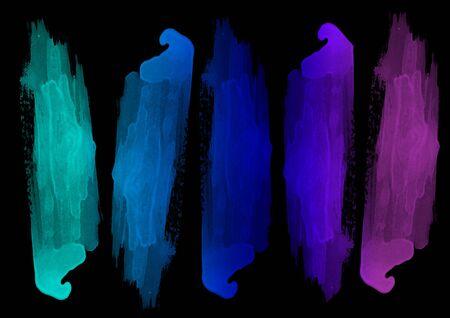 range of colours Stock Photo - 6726169