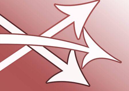 arrows Stock Photo - 6769693
