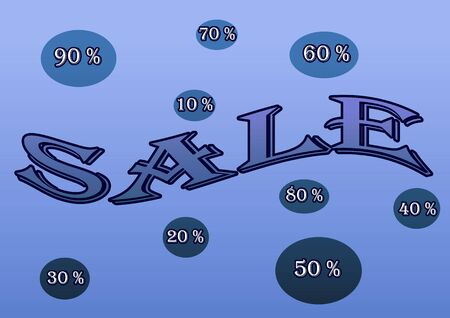 Sale written for a company photo