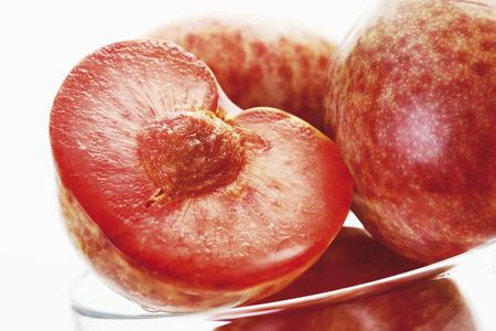 hybridization: Plum and apricot hybrid