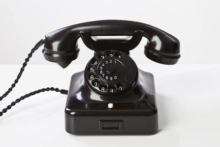 Antique Telephone photo