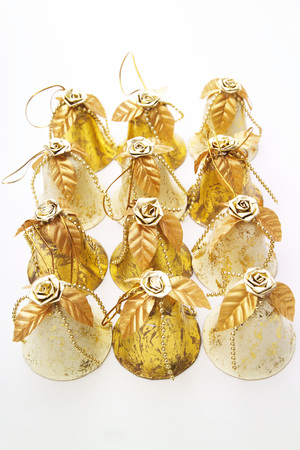 Christmas decoration, bells