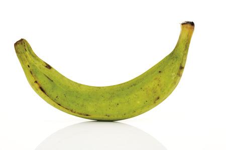 plantain: Plantain, close-up