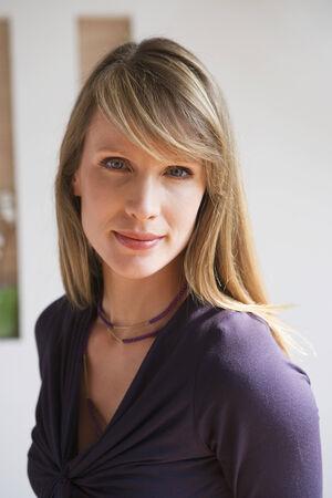 professional portrait: Portrait of business woman