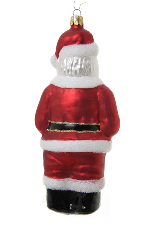 Christmas decoration, pendant, Santa Claus