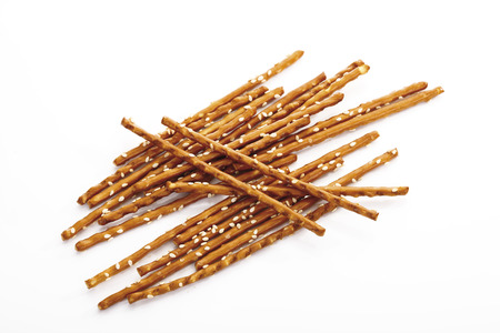 pretzel stick: Saltsticks