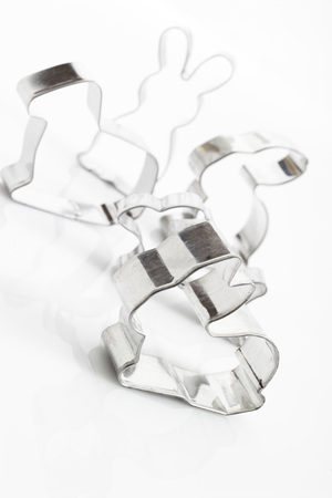 easter cookie: Easter cookie cutters
