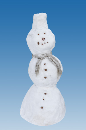 male likeness: Alemania, mu�eco de nieve