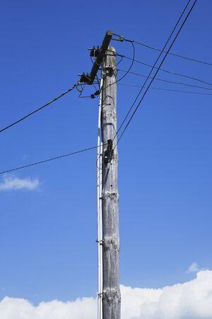 conduction: New Zealand, Auckland, Electricity, electricity pylon