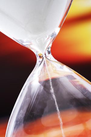 hourglass: Hourglass