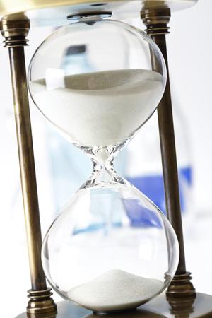 perishable: Hourglass