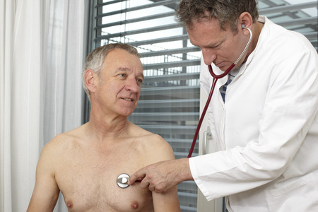 Mature medical examination