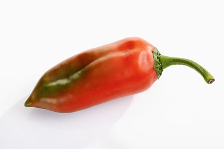 Red Point Hungarian Pointed Pepper Red