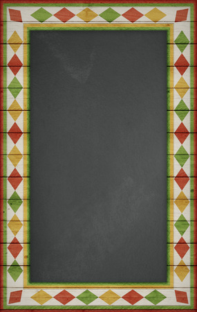 Cinco de Mayo, USA Mexican Celebration, Backgrounds. blank blackboard