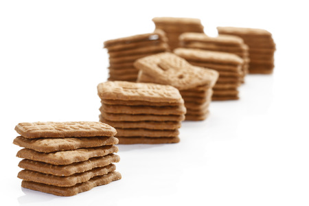 almond biscuit: Spice almond biscuit