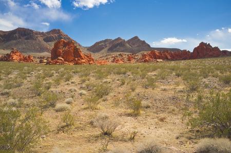 nevada: Valley of Fire, Nevada, USA