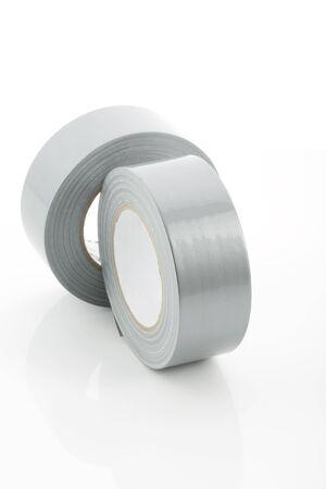 Adhesive tapes Reklamní fotografie