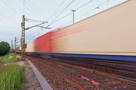freight traffic: Germany, Hamburg, freight traffic