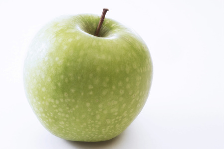 granny smith: Granny Smith apple
