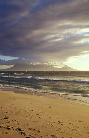 capetown: South Africa,Capetown,beach