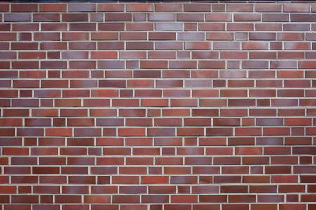 clinker: Outside wall, bricks