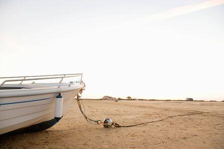 algarve: Portugal,Algarve,boat on beach
