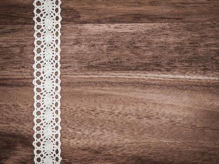 encajes: Navidad, de encaje, el fondo de madera, presente