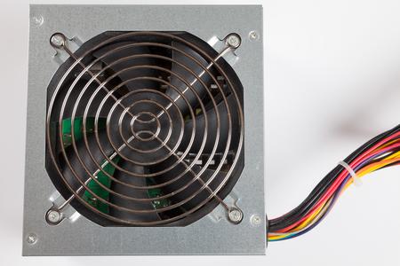automat: Ventilator Stock Photo