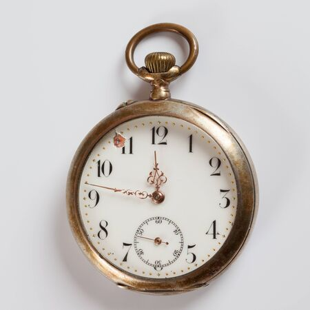 pocket watch: Pocket watch