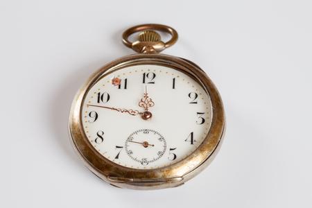 pocket watch: Pocket watch, copy space