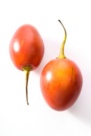 tomate de arbol: Tamarillos