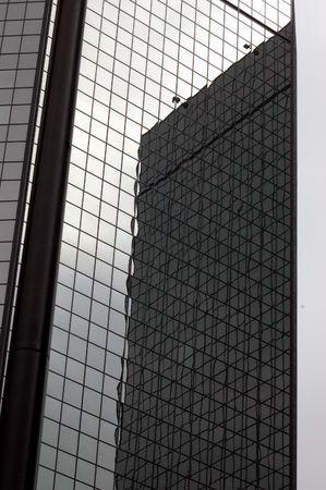skyscrapers Stock fotó