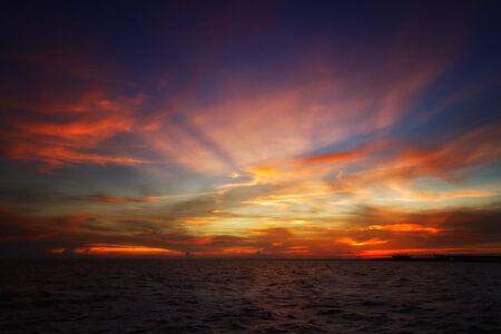 pu: Bang Pu sky