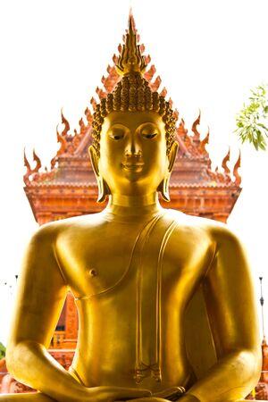 buddism statue photo