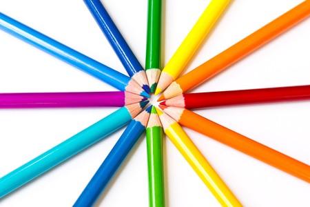 Colour Pencil photo