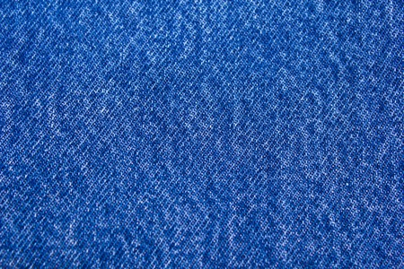 Texture of Blue Jean Stock Photo - 7661920