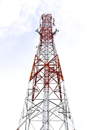 radio tower: The Mobile Antenna