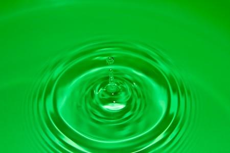 water drop Stock Photo - 7949907