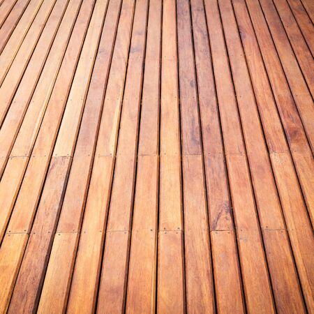 wood floor for background Stock Photo - 12379569