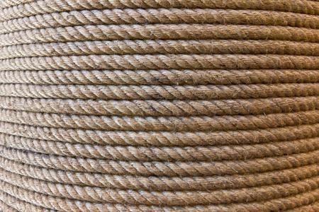 rope texture Stock Photo - 12764726