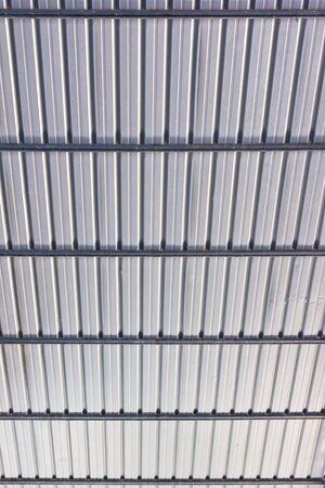 watertight: metal roof