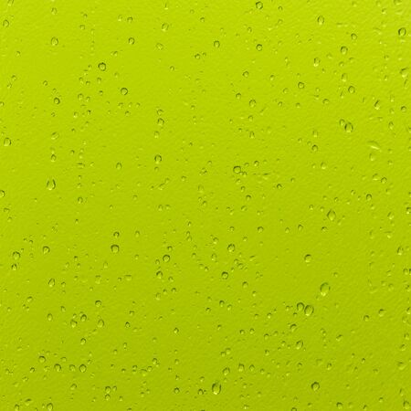 water drop background Stock Photo - 14723692