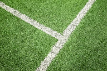 conner: football field conner