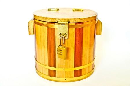 Barrels. photo