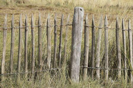 barrier: Tidal barrier